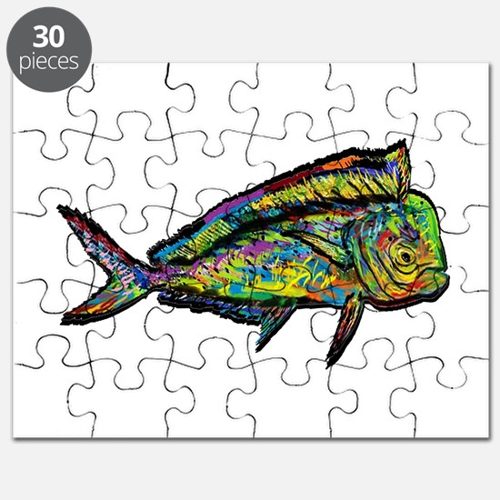 NEW WAVES Puzzle