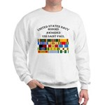 USS Saint Paul Sweatshirt