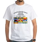 USS Saint Paul T-Shirt