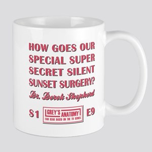 HOW GOES OUR... Mugs