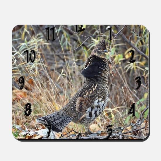 Partridge 3 Mousepad