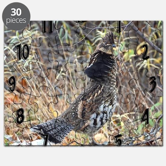 Partridge 3 Puzzle