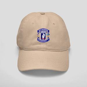173rd Infantry Logo Cap