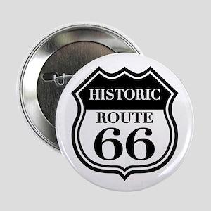 Historic Rte. 66 Button