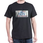 North Carolina NDN Pride Dark T-Shirt