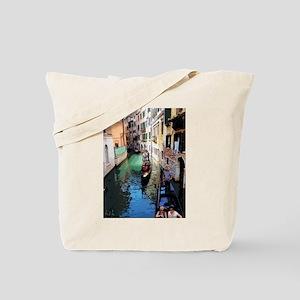 A Taste of Venice Tote Bag
