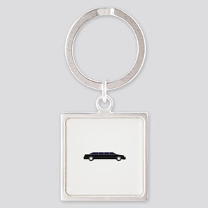 Limo Keychains