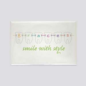 Smile With Style Magnets
