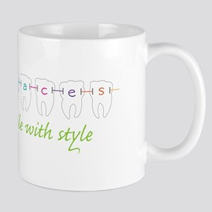 Smile With Style Mugs