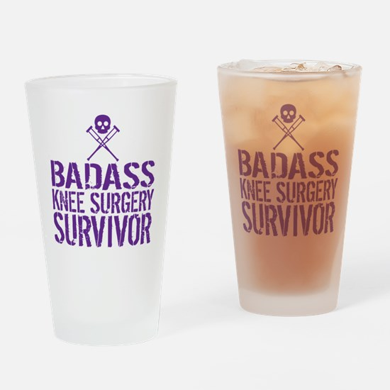 Surgery Drinking Glass