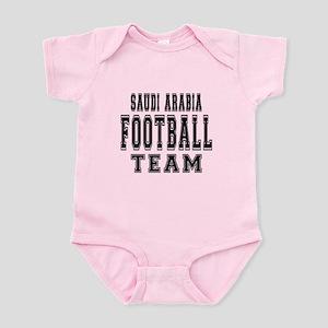 Saudi Arabia Football Team Infant Bodysuit