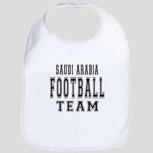 Saudi Arabia Football Team Bib