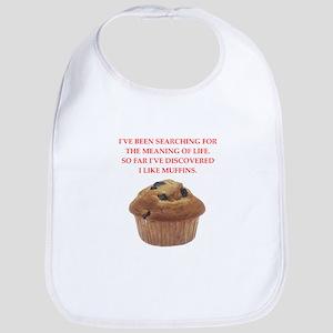 muffins Bib