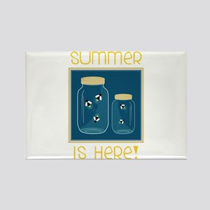 Summer Is Here! Magnets