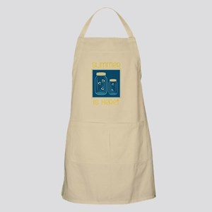 Summer Is Here! Apron