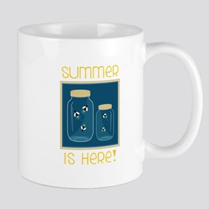 Summer Is Here! Mugs