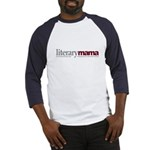 Literary Mama (shirts) Baseball Jersey