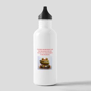 pickles Water Bottle