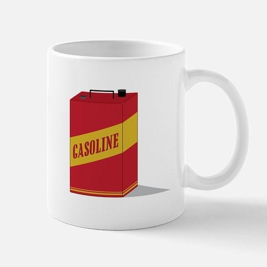 Gasoline Mugs