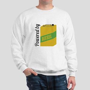 Powered By Diesel Sweatshirt