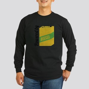 Powered By Diesel Long Sleeve T-Shirt