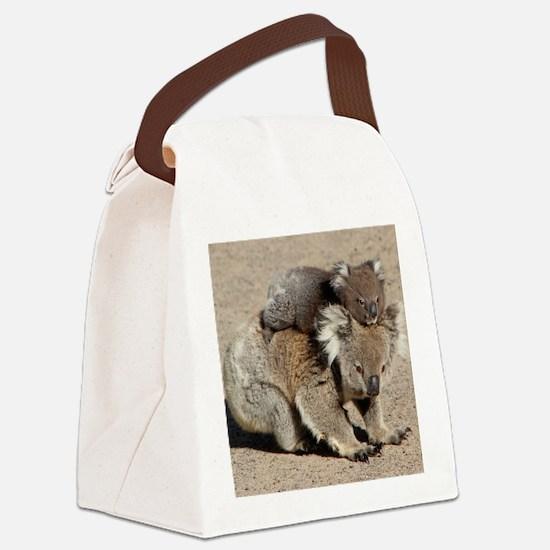 Unique Baby souvenirs Canvas Lunch Bag