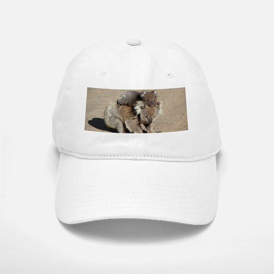 Funny Koala bear Cap