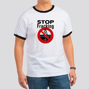 Stop Fracking T-Shirt