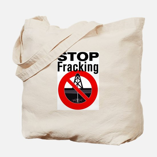 Cute No frack Tote Bag