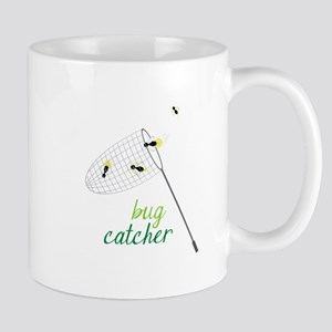 Bug Catcher Mugs