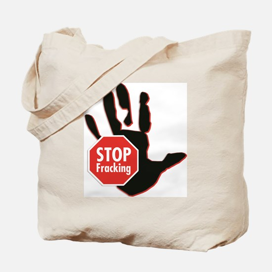 Unique No frack Tote Bag