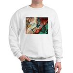 Amazing Artistry Fractal Sweatshirt
