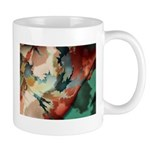 Amazing Artistry Fractal Mug