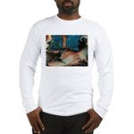 Fantastic Fractals Long Sleeve T-Shirt