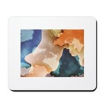 Pleasing Patterns Fractal Mousepad