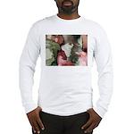 Incredible Images Fractal Long Sleeve T-Shirt