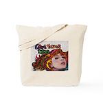 Graffiti - Abby Tote Bag