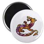 Dragon Art Magnet