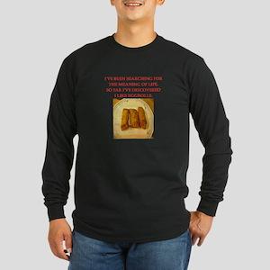 egg roll Long Sleeve T-Shirt