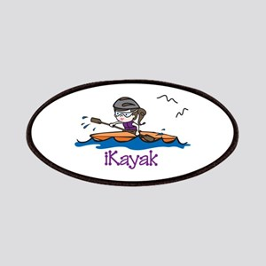 iKayak Patches