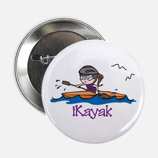 "iKayak 2.25"" Button"