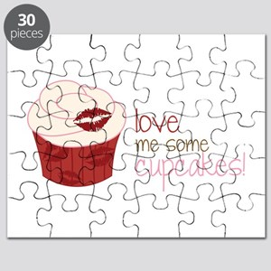 Some Cupcakes Puzzle