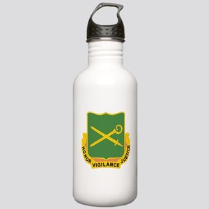 385th Military Police Battalion Water Bottle