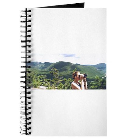 Mount Willard Summit Journal