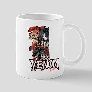 Venom Half Mug