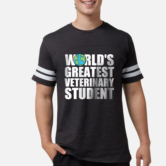 World's Greatest Veterinary Student T-Shirt