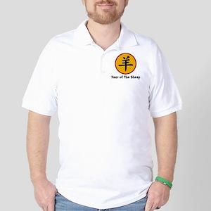 ram75light Golf Shirt