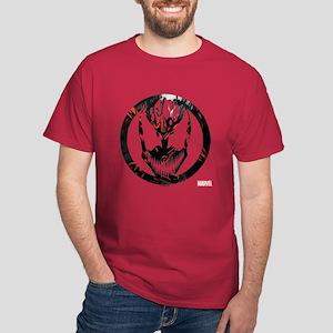 Carnage Logo Dark T-Shirt