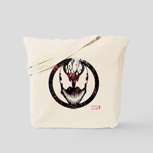 Carnage Logo Tote Bag