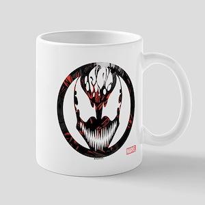 Carnage Logo Mug